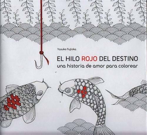 Papel El Hilo Rojo Del Destino