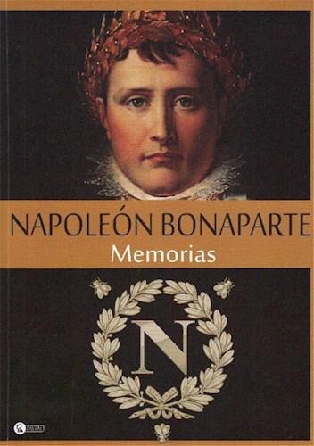Papel Memorias (Napoleon)
