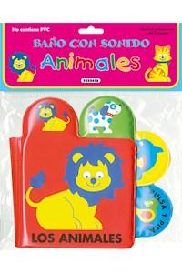 Papel Baño Con Sonido - Animales