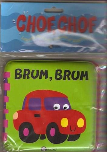 Papel Chof, Chof - Brum, Brum