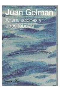 Papel Anunciaciones Y Otras Fabulas