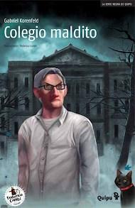 Libro Colegio Maldito