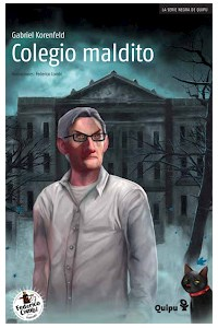 Papel Colegio Maldito (11+)