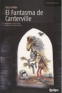 Papel El Fantasma De Canterville - (Adap.Carlos Silveyra) (10 Años)