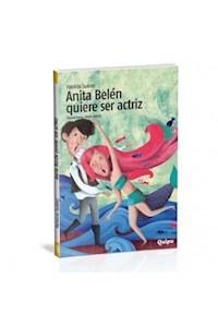 Papel Anita Belen Quiere Ser Actriz