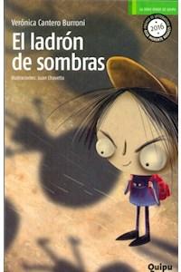 Papel El Ladron De Sombras (10+)