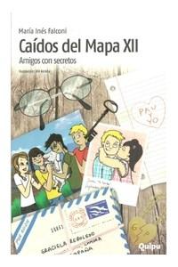 Papel Caidos Del Mapa 12 - Amigos Con Secretos (+12)
