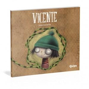 Libro Vicente