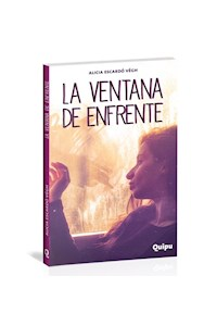 Papel La Ventana De Enfrente (14+)