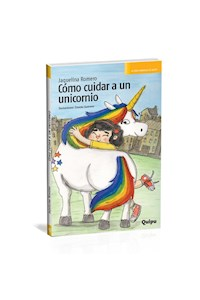 Papel Como Cuidar A Un Unicornio