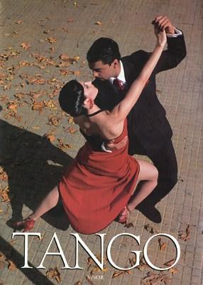 Libro Tango  Ingles