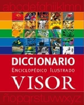 Papel Diccionario Enciclopedico Ilustrado Visor