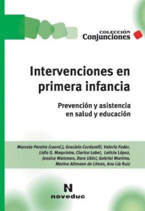 Papel INTERVENCIONES EN PRIMERA INFANCIA