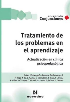 Papel TRATAMIENTO DE LOS PROBLEMAS EN EL APRENDIZAJE