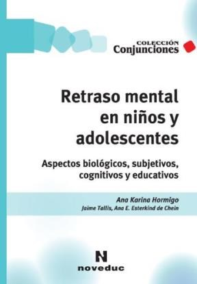 Papel Retraso Mental En Niños Y Adolescentes