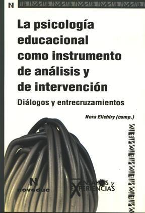 Papel ENSAYOS Y EXPERIENCIAS 82 (LA PSICOLOGIA EDUCACIONAL COMO IN
