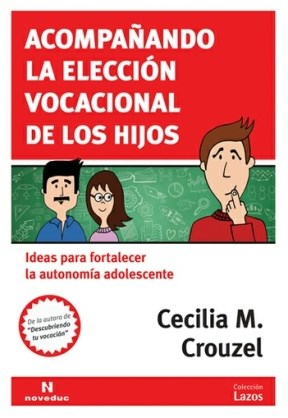 Papel ACOMPAÑANDO LA ELECCION VOCACIONAL DE LOS HIJOS