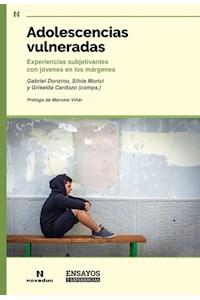 Papel Adolescencias Vulneradas