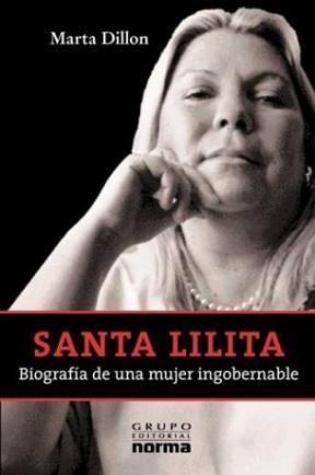 Papel SANTA LILITA BIOGRAFIA DE UNA MUJER INGOBERNABLE