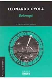 Papel Bolonqui (14+)