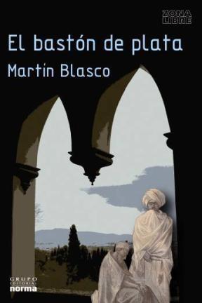 Libro El Baston De Plata