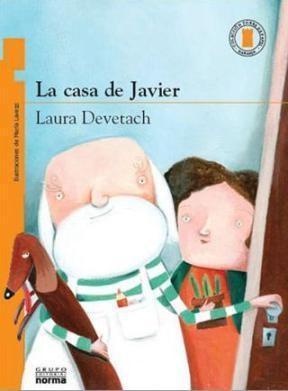 Libro La Casa De Javier