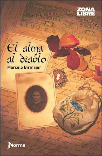 Libro El Alma Al Diablo