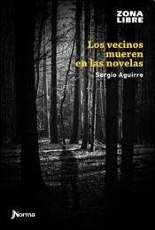 Papel Vecinos Mueren En Las Novelas, Los