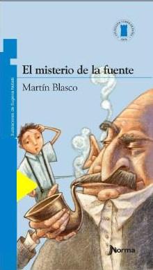 Libro El Misterio De La Fuente