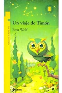 Papel Un Viaje De Timón (11+)