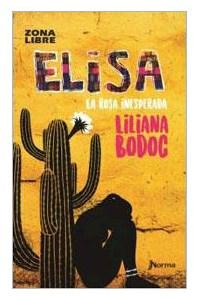 Papel Elisa, La Rosa Inesperada