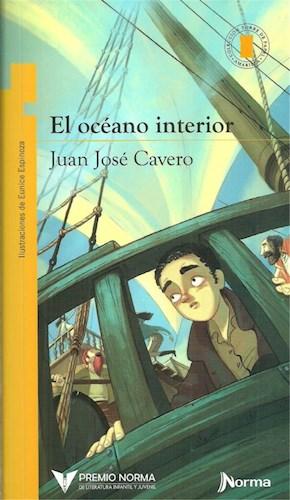 Libro El Oceano Interior
