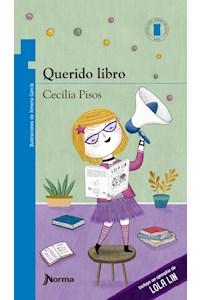 Papel Querido Libro + Lola Lin