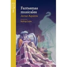 Papel Fantasma Musicales
