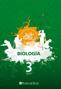 Papel Logonautas 3 Biologia