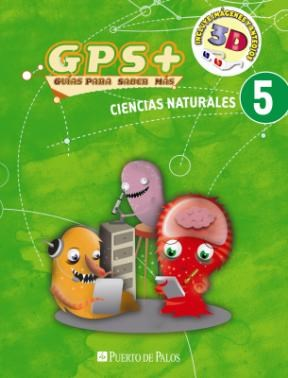 Papel Gps 5 Ciencias Naturales