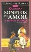 Papel Sonetos De Amor Y Otros Poemas