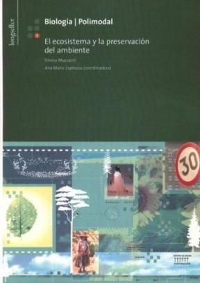 Papel Biologia 5 Polimodal Ecosistema Y La Preven