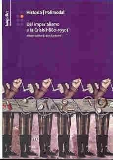 Papel Historia 3 Polimodal Del Imperialismo A ...