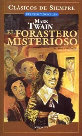Papel Forastero Misterioso, El