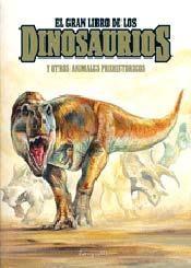 Papel El Gran Libro De Los Dinosaurios