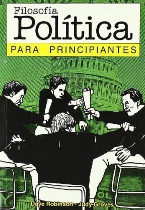 Papel Filosofía Política Para Principiantes