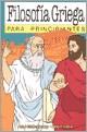 Papel Filosofía Griega Para Principiantes