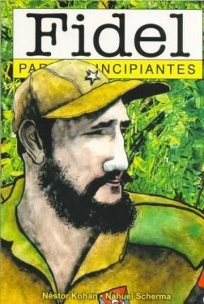 Papel Fidel Castro Para Principiantes