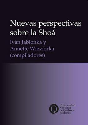 Libro Nuevas Perspectivas Sobre El Shoa