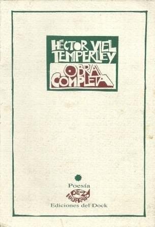Papel OBRA COMPLETA (VIEL TEMPERLEY)