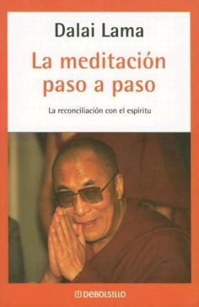 Papel Meditacion Paso A Paso, La. Reconciliacion Con El Espiritu