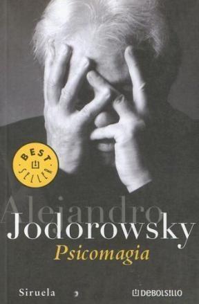 Libro Psicomagia