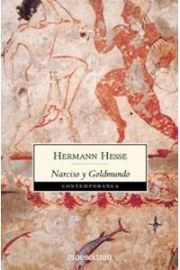 Papel Narciso Y Golmundo