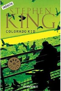Papel Colorado Kid